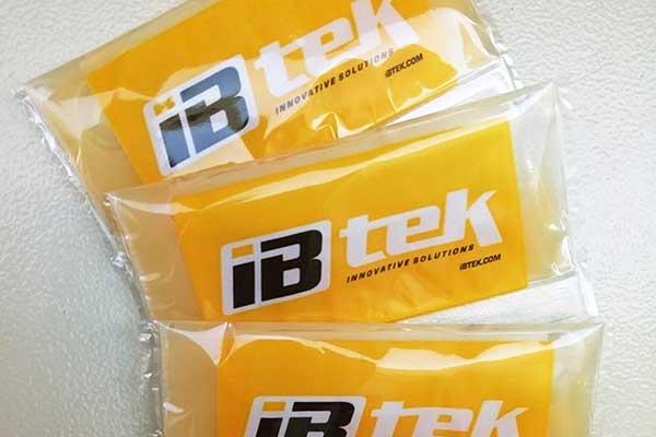 Embalagens para sachês personalizadas